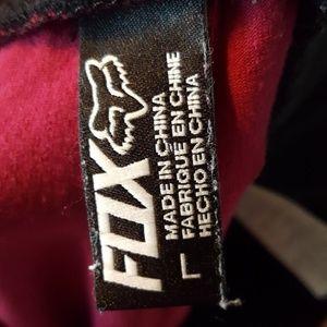 d7955d707b7cb Fox Pants | Racing Periphery Leggings | Poshmark